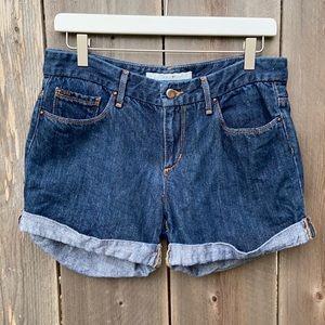 Joe's Jeans Rolled Jean Shorts